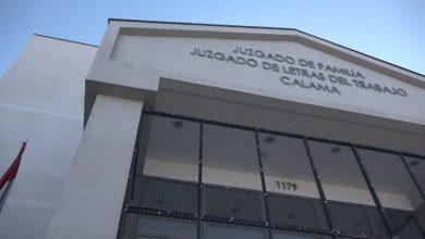 Photo of JUZGADO DE FAMILIA DE CALAMA PROHIBE DIVULGACIÓN Y EXPOSICIÓN DE VIDEOS E IMAGENES DE HIJO DE PAREJA DE CARABINEROS EXPUESTAS EN VIRAL A NIVEL NACIONAL