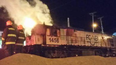 Photo of Fiscalía e Intendencia Regional logran condenas que suman 20 años contra cinco imputados por ataque a Carabineros e incendio en Ferrocarril