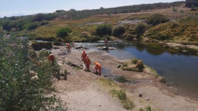 Photo of Piden declarar el Río Loa humedal urbano para así proteger su caudal