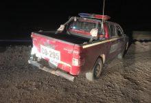 Photo of PDI logra recuperar camioneta robada en asalto a minera Centinela