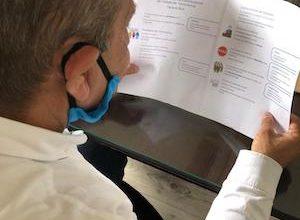 Photo of Con lectura fácil difunden emergencia  para las personas con discapacidad