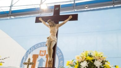 Photo of Invitan a vivir Semana Santa en modalidad online