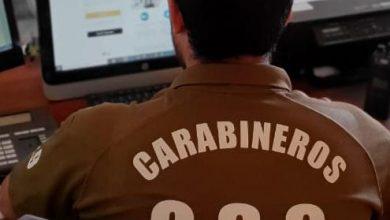 Photo of Carabineros previene las estafas ante aumento de trámites por internet