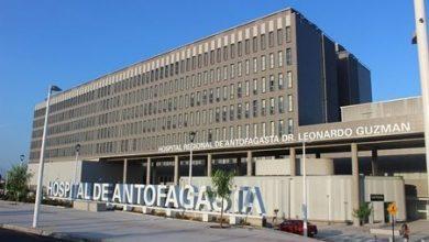 Photo of Hospital Regional con el 100% de ocupación camas críticas