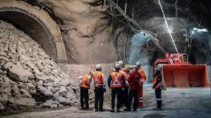 Photo of La Cámara Minera de Chile lamenta descenso de Chile en ranking sobre atractivo para el desarrollo minero