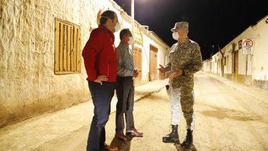 Photo of San Pedro de Atacama concentró inspecciones de medidas que impidan propagación covid-19