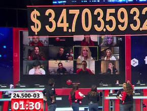 Photo of Sin grandes espectáculos en vivo Teletón recibió el total apoyo de Chile y superó cifra $ 34.703.593.204