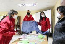 Photo of Gobierno valora trabajo de organización social en Vallenar y recomienda reciclar correctamente mascarillas y guantes