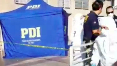 Photo of Investigan posible homicido de joven mujer en edificio de Antofagasta