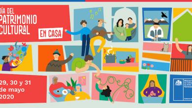 Photo of Con actividades para toda la familia la región de Antofagasta se suma al #DíaDelPatrimonioEnCasa
