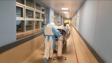 Photo of Colegio Médico Calama denuncia que en esta ciudad no hay capacidad de hospitalización en redes privadas ni en Carlos Cisternas