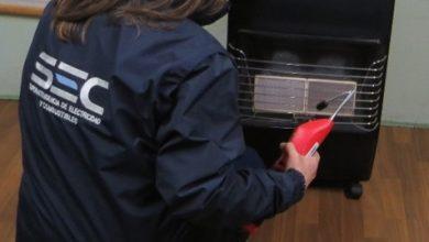 Photo of SEC entrega recomendaciones en el uso del gas en los hogares en medio de propagación del Covid-19