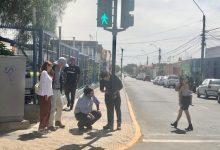 Photo of Con Millonaria inversión se instalan nuevos semáforos en Calama