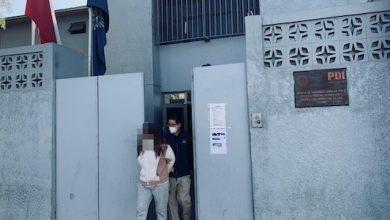 Photo of PDI detiene a pareja por trata de personas en Calama