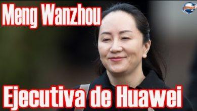 Photo of Canadá seguirá con proceso de extradición a EEUU de alta ejecutiva de Huawei