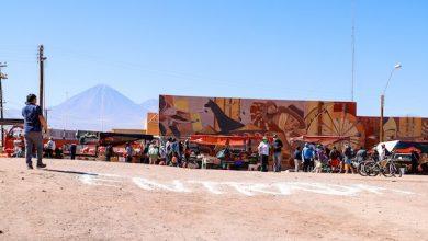 """Photo of """"Feria de frutas, verduras y abarrotes"""" abasteció de alimentos de primera necesidad en San Pedro"""