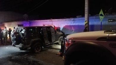 Photo of ÚLTIMA HORA: Sujeto muere tras baleo en Pedro de Valdivia con Ramírez