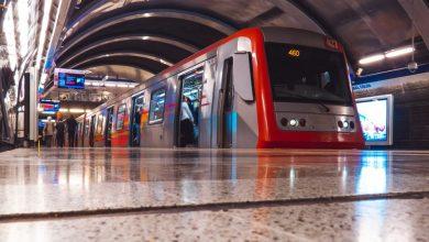 Photo of Transporte de pasajeros en Metro descendió 52,9% interanualmente en marzo de 2020
