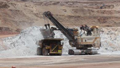 Photo of El Índice de Producción Industrial disminuyó 3,8% interanualmente en abril
