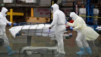 Photo of COVID-19: Contabilizan más de 355.000 fallecidos en el mundo
