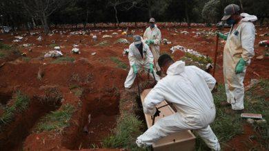 Photo of La peor crisis de covid-19 del mundo se cierne sobre Brasil
