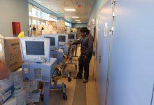 Photo of Hospital de Calama recibe 6 ventiladores mecánicos invasivos