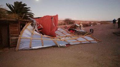 Photo of Temporal de viento cobra una víctima fatal en San Pedro de Atacama