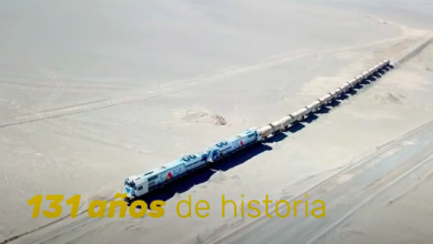 Photo of FCAB Moviendo la minería del norte