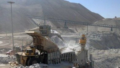 Photo of Codelco lamenta fatal accidente en la mina Chuquicamata