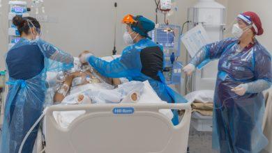 Photo of OMS afirma que 'quizás nunca haya una solución' para el coronavirus
