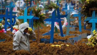Photo of Más de 1.119.000 muertos por coronavirus en el mundo