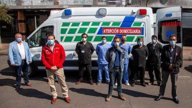 Photo of San Pedro contará con dos ambulancias para traslado pacientes