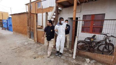 Photo of PDI logra detener a trio de asesinos colombianos que actuaron en Calama