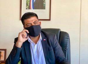 Photo of Seremi de Gobierno resaltó la importancia de la Ley 21.239 para los Dirigentes Sociales