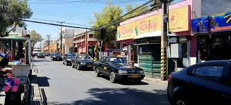 Photo of Comerciantes calameños sector centro reclaman falta de interés de alcalde a sus requerimientos