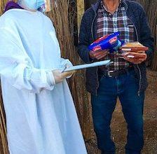 Photo of Cesfam de San Pedro de Atacama entrega los medicamentos a domicilio de adultos mayores