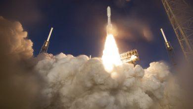 Photo of El rover Perseverance de la NASA inicia camino a Marte para buscar rastros de vida