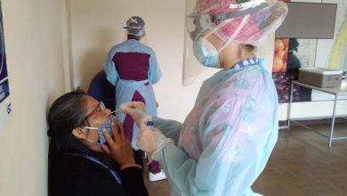Photo of Seremi de Salud intensificará testeos masivos de PCR en la región