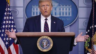 Photo of Trump sugiere aplazamiento de las elecciones y recibe rechazo unánime, incluso en su partido