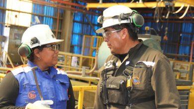 """Photo of Cámara Minera de Chile invita a webinar: 4° Jornada """"Coloquios Escuelas de Minas, Geología, Metalurgia y Química"""""""