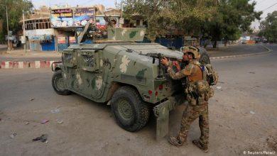 Photo of Al menos 20 muertos en ataque del Estado Islámico en una cárcel en Afganistán