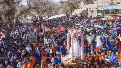 Photo of Sin fieles y bailes religiosos hoy celebran la Virgen de Ayquina