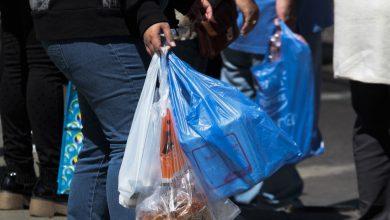 Photo of Greenpeace y eliminación de las bolsas plásticas:  «Celebramos este primer avance contra la pandemia del plástico»