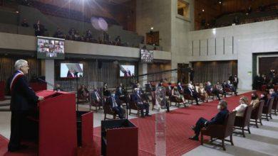 Photo of Valoran llamado a la unidad en el marco del Mensaje Presidencial