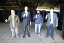 Photo of Ministro y Subsecretario de Energía visitan fábrica que se beneficiará con la suspensión de las horas punta
