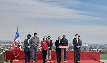 Photo of Para combatir la contaminación en centro sur anuncian descuento en tarifa eléctrica para calefacción