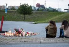 Photo of Conmoción en Suecia por muerte de niña de 12 años en tiroteo