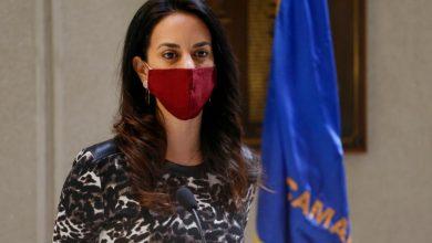 """Photo of Diputada RN Paulina Núñez votó a favor de proyecto que suspende cuotas de créditos para la educación: """"Es sin duda necesario"""""""