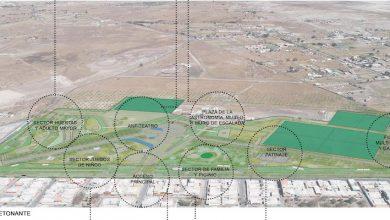 Photo of Diseño del Parque Oasis que financió Distrito Norte está terminado y autorizado para su licitación y construcción