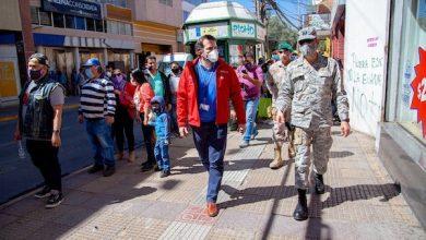 Photo of Fiscalizan locales comerciales tras paso a Fase 2 en Calama
